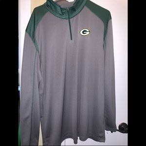 Packers long sleeve shirt